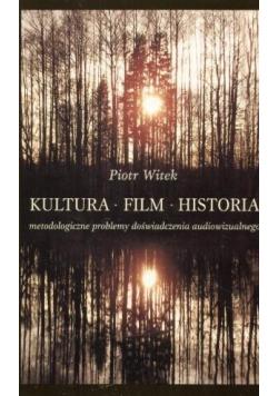 kultura  film  historia