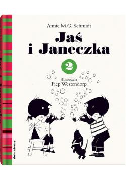Jaś i Janeczka T.2