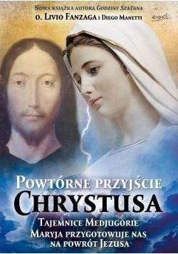 Powtórne przyjście Chrystusa