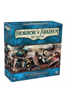 Horror w Arkham LCG: Na krawędzi ziemi GALAKTA