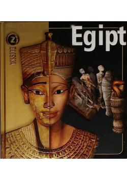 Egipt Z bliska