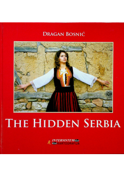 The hidden Serbia