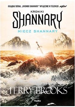 Kroniki Shannary Miecz Shannary