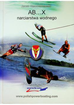 AB X narciarstwa wodnego