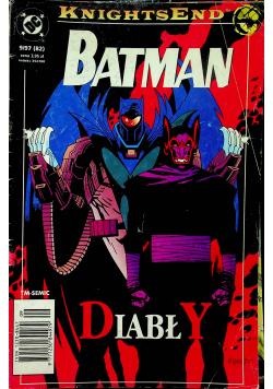 Batman Nr 9 Diabły