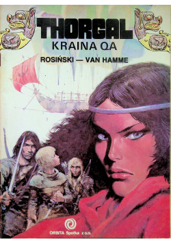Thorgal Kraina QA