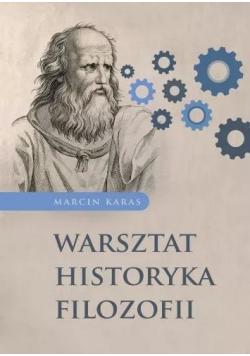 Warsztat historyka filozofii