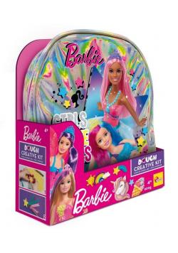 Barbie Modny plecak z ciastoliną