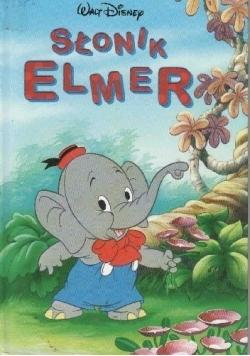 Słonik Elmer