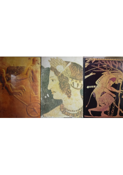 Starożytność bajeczna / Rzeczpospolita rzymska / Grecja niepodległa