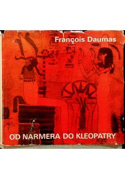 Od Narmera do Kleopatry