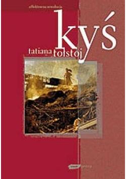 Tatiana Tołstoj Kyś