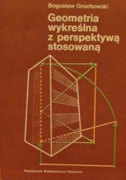 Geometria wykreślna z perspektywą stosowaną