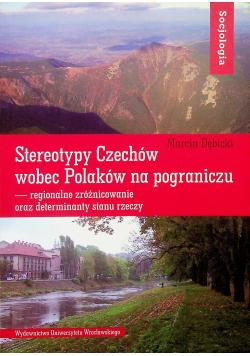 Stereotypy wobec Polaków na pograniczu