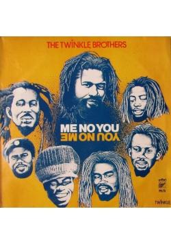 The Twinkle Brothers Me No You Płyta winylowa