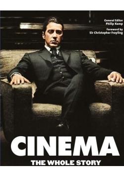 Cinema The whole story