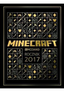 Minecraft  Rocznik 2017