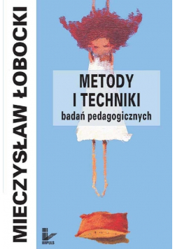Metody i techniki badań pedagogicznych