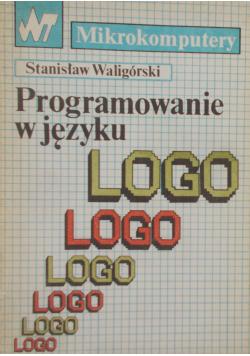 Programowanie w języku LOGO