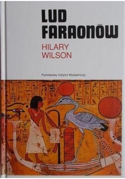 Lud faraonów