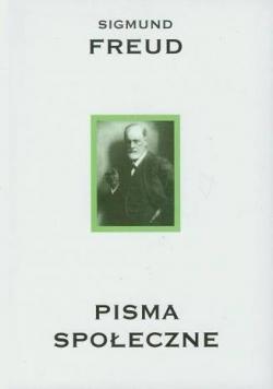 Freud Pisma społeczne
