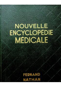 Nouvelle encyclopedie medicale