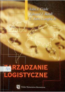 Zarządzanie logistyczne