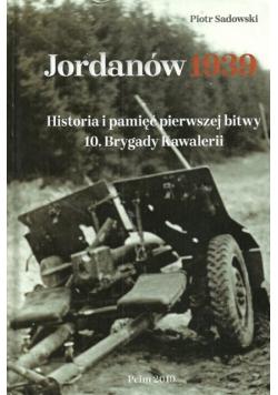 Jordanów 1939