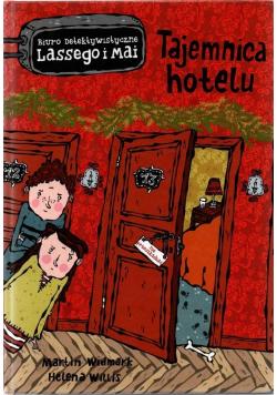 Tajemnica hotelu
