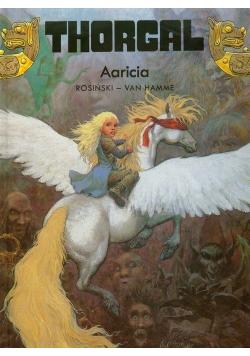 Thorgal Aaricia