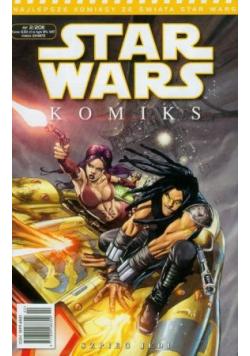 Star Wars Komiks Nr 2/11