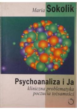 Psychoanaliza i Ja