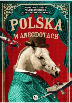 Polska w anegdotach