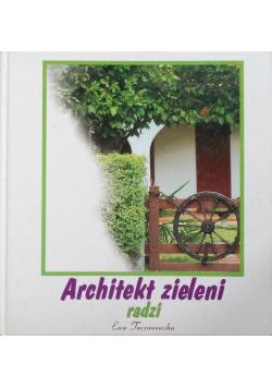 Architekt zieleni radzi