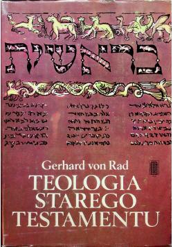 Teologia Starego Testamentu