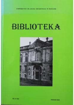 Biblioteka nr 3