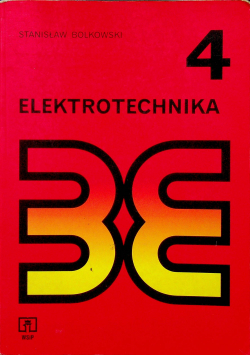 Elektrotechnika 4