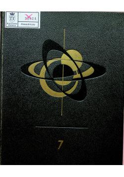 Grand Larousse Encyclopedique Tome septieme