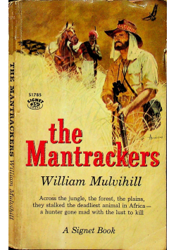 The Mantrackers