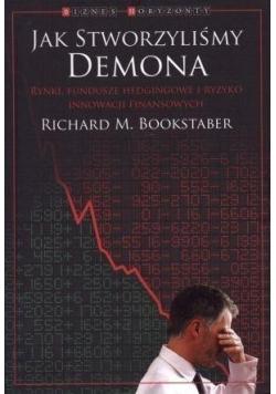 Jak stworzyliśmy demona