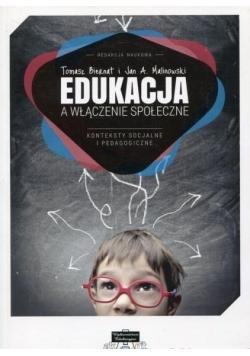 Edukacja a włączenie społeczne
