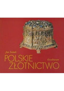 Polskie złotnictwo