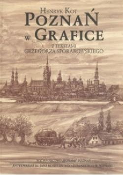 Poznań w grafice