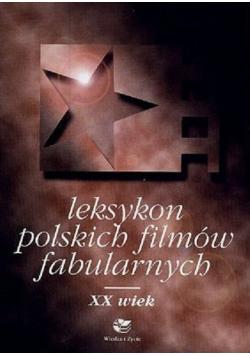 Leksykon polskich filmów fabularnych
