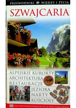 Szwajcaria Przewodniki wiedzy i życia