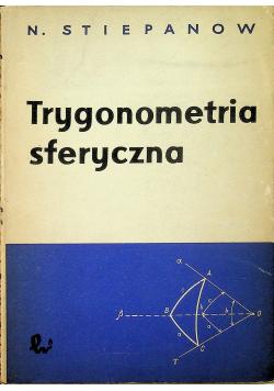 Trygonometria sferyczna
