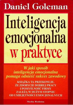 Inteligencja emocjonalna w praktyce