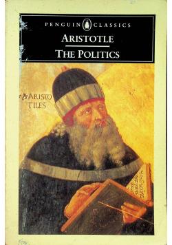 Aristotle the politics