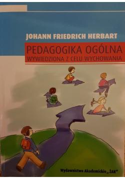 Pedagogika ogólna wywiedziona w celu wychowania