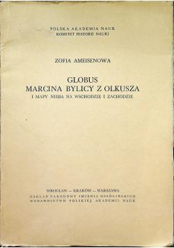 Globus Marcina Bylicy z Olkusza